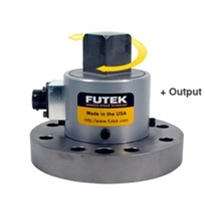 TDF675 Reaction Torque Sensor - Flange / Square Drive