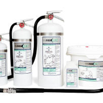 Fast-Act Chemical Decontaminant