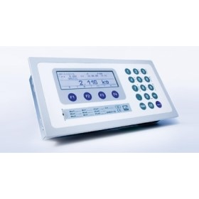 DIS2116 Digital Weighing System