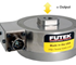 LCF400 Pancake Tension & Compression Load Cell