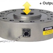 LCF551 Fatigue Rated Low Profile Universal Pancake Load Cell