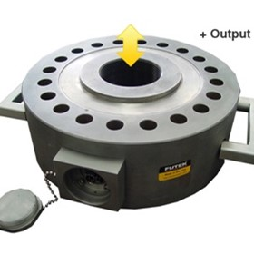 LCF700 Low Profile Universal Pancake Load Cell