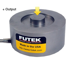 LLB550 Load Button Load Cell