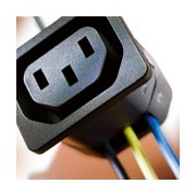 SCHURTER 6610 Outlet Electrical Components