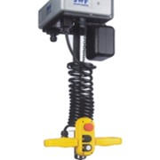Workstation Hoist - HandyMaster Electric Chain Hoist by Millsom Materials Handling