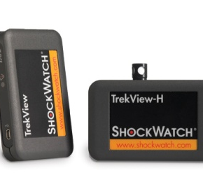 ShockWatch Environmental Recorders