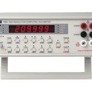 Multimeters - High Resolution, Benchtop & Handheld