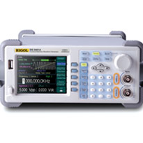 Function Generators, Arbitrary Generators, Waveform, Pulse & Audio Generators