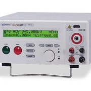 Hi-Pot Testers - 5kV & 10kV Insulation, Flash & Earth Bond Testers