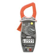 Digital Clamp Meters - Tong Testers