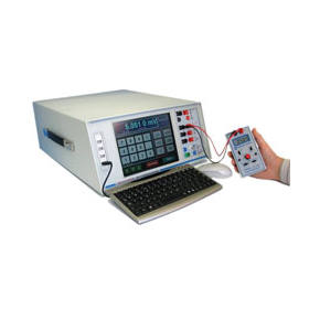 Calibrators - AC/DC Calibrators, Multi-function, Voltage & Current, Decade Boxes