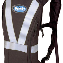 Drink! Fire Resistant Guardian Hydration Pack