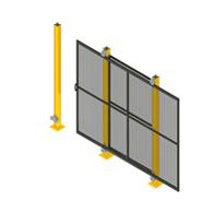 Cantilever Door Kit