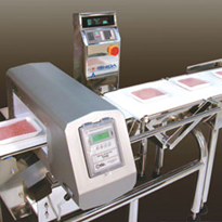 Ceia - Ishida Combination Metal Detecting Checkweigher