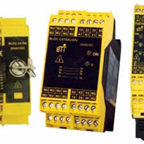 Digital Delay Safety Modules