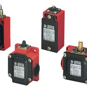 Metal-Bodies Limit Switches