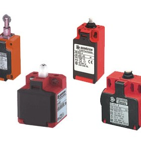 Plastic- Bodied Limit Switches