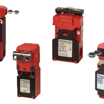 Safety Switches with Separate Actuators: Plastic-Bodied