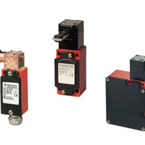 Safety Switches with Separate Actuators: Metal-Bodied