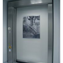 Cleanroom High Speed Doors | Efaflex