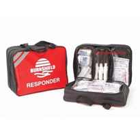 Responder Kit First Aid Burn and Trauma Kit | Bandages