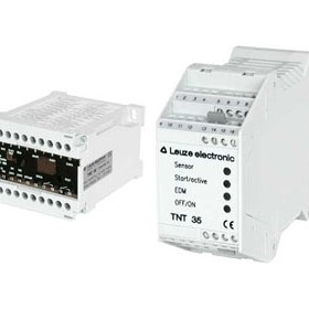 Test Monitoring Units