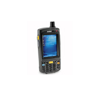 Enterprise Digital Assistant - Motorola MC 70