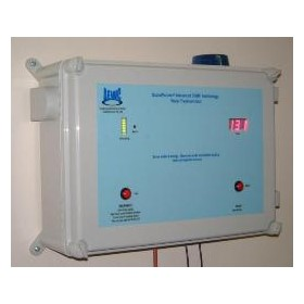 Scalewatcher For Mains Water