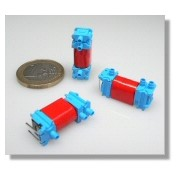 X-Valve®  High Performance Miniature Valves
