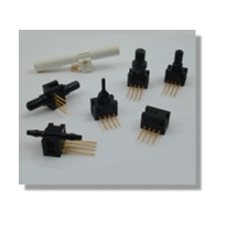 RPU Pressure Sensors for Lightly Corrosive Liquids & Gases