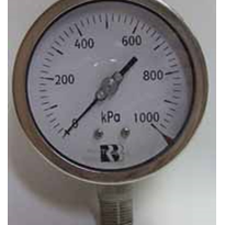 Industrial Gauges - By Ross Brown Sales