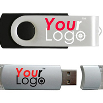 Custom Printed USB