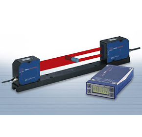 LED Micrometer - Micro-Epsilon, Germany optoCONTROL 2600 by Bestech Australia
