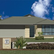 Beaudesert builder, The Vision 177sqm