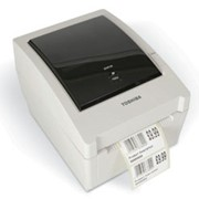 "4"" Desktop Direct Thermal Label Printer 
