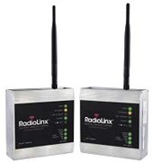RadioLinx Industrial Frequency Hopping 2.4GHz Ethernet