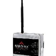 RadioLinx Industrial Frequency Hopping 900 MHz Serial
