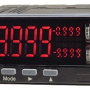 Digital Panel Meter - Asahi Keiki A6000 Series by Bestech Australia