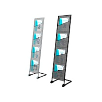Skyline Literature Stands