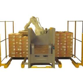 CPC Series Palletiser