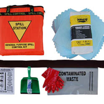 General Purpose Truck Spill Kit