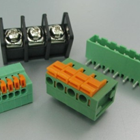 Terminal Blocks | Hi-Q Components