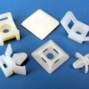 Cable Tie Mounts | Hi-Q Components