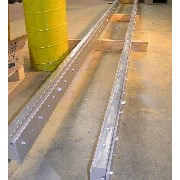Modular - Mag Steel Sheet Lifting System