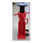 Precision Screw Type Support Stands