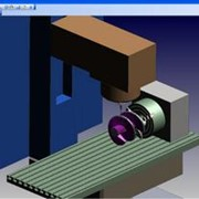 Strategies | Edgecam 4 Axis