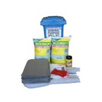 General Purpose Economy Spill Kit - SKGP120