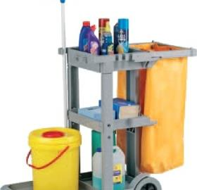 Cleaning, Janitorial & Cafeteria Products by Signet