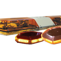 LED Light Bars and Mini Bars