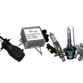 Bulbs & HID Conversion Kits